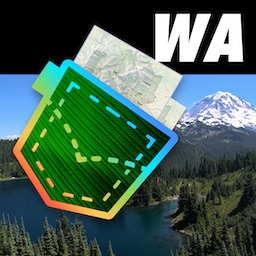 Washington Pocket Maps
